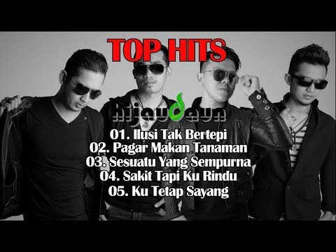 Top Hits Hijau Daun Mp3
