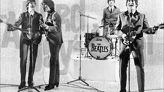 John Lennon sings 'Johnny B Goode' live Beatles concert