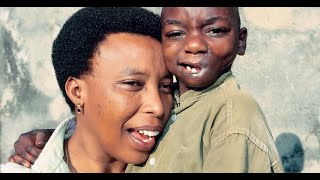preview picture of video 'World's Children's Prize. Decade Global Vote 2009 Nominee: Maggy Barankitse'