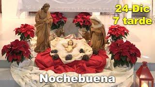Misa de Nochebuena-Navidad