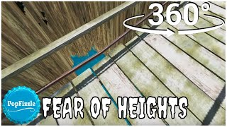 360° VR Face Your Fear of Heights #360Video