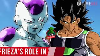 The NEW Broly EXPLAINED: Dragon Ball Super Movie 2018 Exclusive