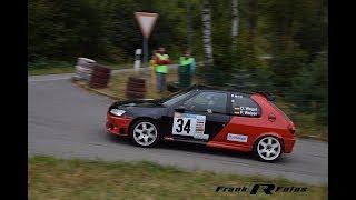 Erfolgreicher 2. Einsatz bei der ADMV Rallye Grünhain!
