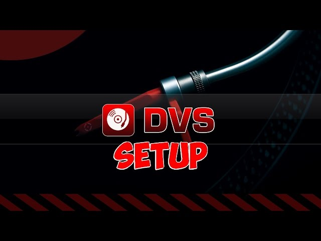 How to Setup Serato DVS in VirtualDJ 8 (Timecode Setup)