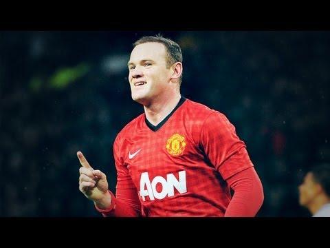 Wayne Rooney - Spring - Goals and Skills 2004/2013 | HD