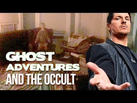 DOCUMENTARY: Ghost Adventures and the Occult