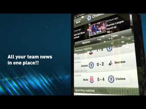 Vídeo do Soccer Scores - FotMob
