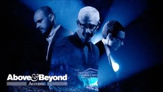 Above & Beyond - On My Way To Heaven (Acoustic 432Hz)