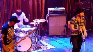 "Beatsteaks ""Big Attack"" (Amsterdam 2011)"