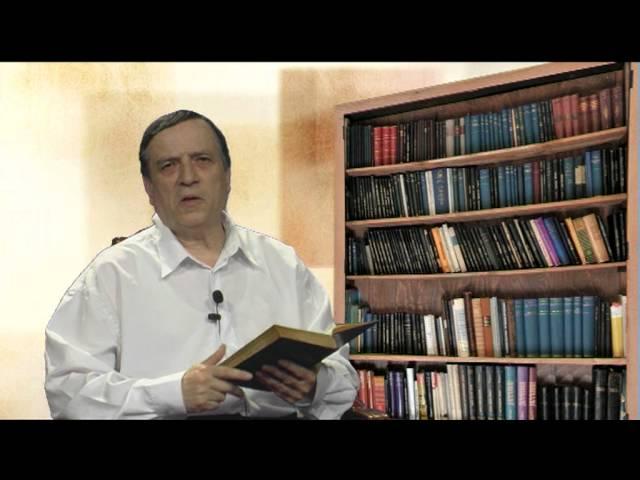 Тълкувание на Евангелието по св.ап. и ев. Матей, глава 9, Иван Николов - ППТВ