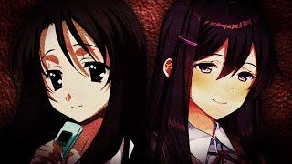 Yuri vs Kotonoha Katsura  - Rap Battle