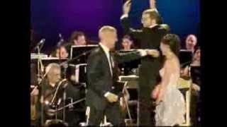 """סרטון תדמית תזמורת סימפונט רעננה (יח""""ץ סימפונט רעננה)"""