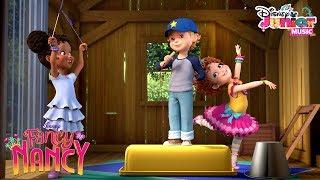 Trust in Me Music Video   Fancy Nancy   Disney Junior