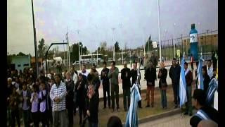 preview picture of video 'Inauguración Complejo Social y Deportivo Ciudad de Recreo'