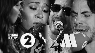 Motown: Live In The Radio 2 Piano Room