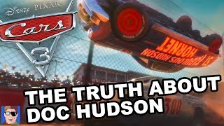 The Truth About Doc Hudson