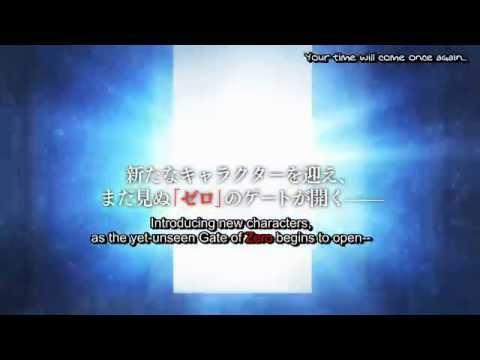 Видео № 1 из игры Steins;Gate Zero (Б/У) [PS Vita]