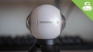 Samsung Gear 360 Review!