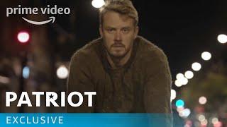 Patriot Season 1 - Charles Grodin (Original Song)   Prime Video