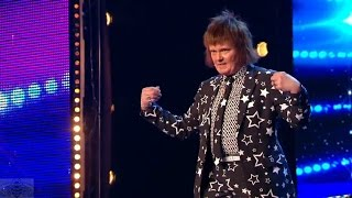 Britain's Got More Talent 2017 The Return Of David Jay Watson Full Clip S11E01