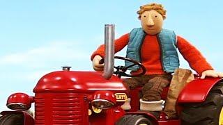 Kleiner Roter Traktor | Endlich Wasser |  Cartoon | Ganze Folgen 🚜