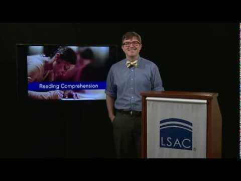 Watch Video: Reading Comprehension