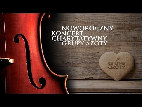 Noworoczny Koncert Charytatywny Grupy Azoty - zdjęcie