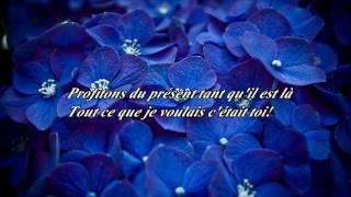Karaoké Lost On You LP  (french Version)