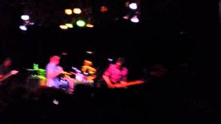 As Cities Burn - Wake Dead Man, Wake live at Exit/In 04-13-