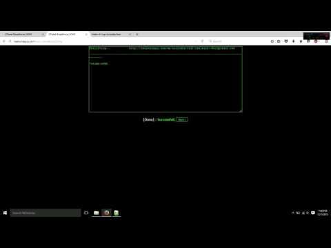 Automatic cPanel Finder/Cracker - смотреть онлайн на Hah Life