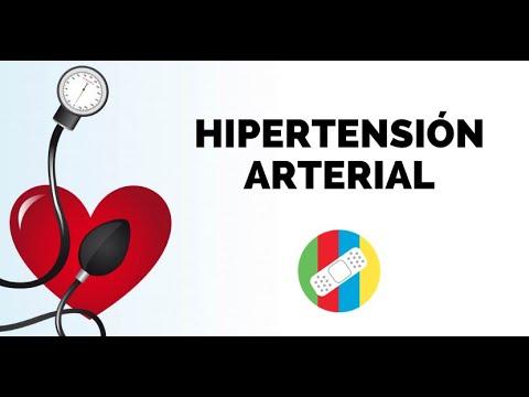 Tratamiento de la hipertensión en los hombres de edad avanzada