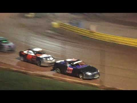 Fwd at Lavonia speedway July 19th 2019