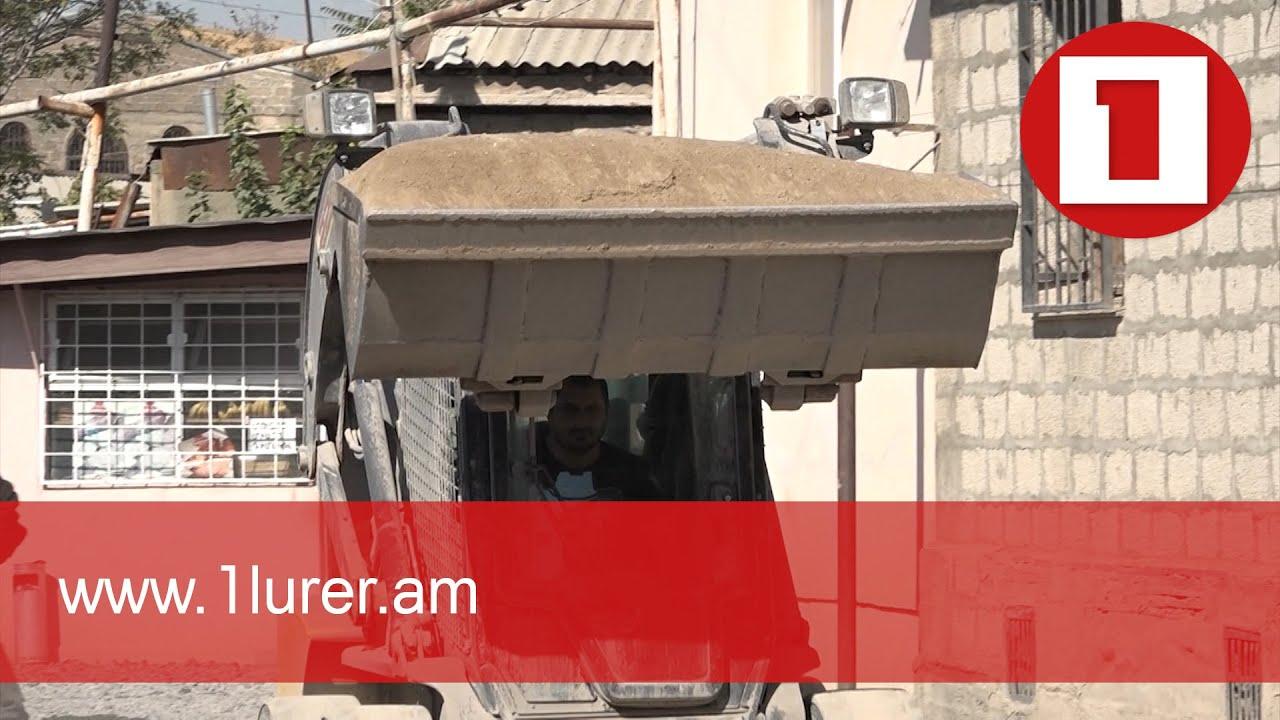 Փարաքար և Թաիրով համայնքների սուբվենցիոն ծրագրերը