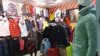 RUSSIAN SHOPPING! /ПО МАГАЗИНАМ!/Цены на одежду и косметику.