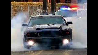 When Street Racers Go Full Savage! Street Racing, Drifting and Police Fail & Win Compilation