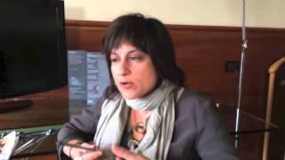 Evelina Santangelo #LeggerePerché