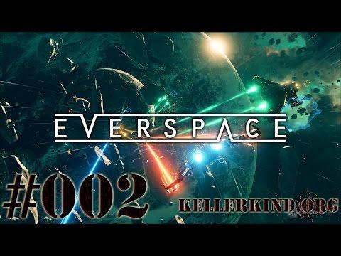 Angespielt: Everspace