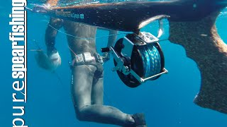 "Pure Spearfishing-Spearfishing Show With Manolis Giankos-EP.9- ""130"""