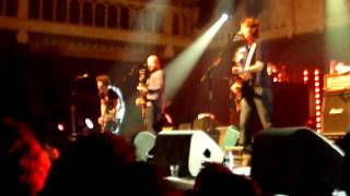 K's Choice I Will Carry You - HD Live Paradiso Amsterdam 2011