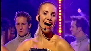 Steps - It's the Way You Make Me Fee - lNational Lottery Stars