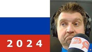 Преемник Путина - проблема 2024. Как переписать Конституцию? Дмитрий Потапенко