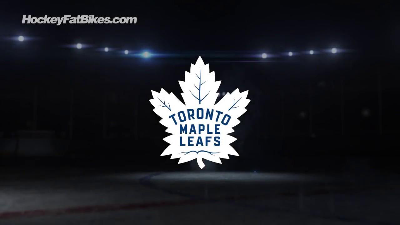 FatBike les Maple Leafs de Toronto®