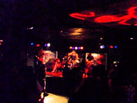 NightShade - Lose Your Friends @ The Bottleneck, Lawrence, KS