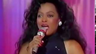 Diana     Ross    --      Upside     Down   Video   HQ