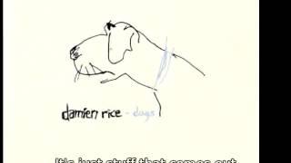 Damien Rice - Childish (With Lyrics)