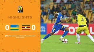 CHAN 2020 | 1er tour – Groupe C : Rwanda 0-0 Ouganda
