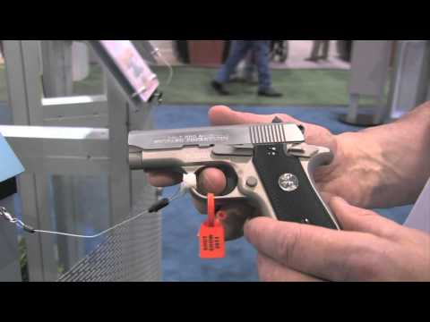 Colt Mustang .380 Pistol Smaller & Better