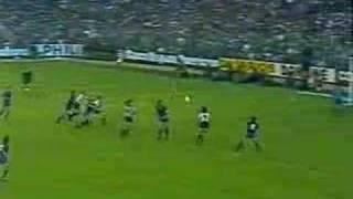 Athletic Liga y Copa 83-84. El último doblete