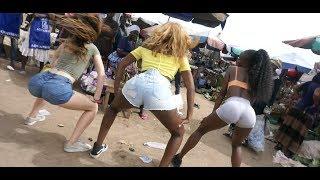 KRANIUM - CANT BELIEVE (DANCE VIDEO)  | NICOLE THEA, BADGYALCASSIE + EILEEN