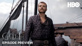 VIDEO: GAME OF THRONES S8 E5 – Preview